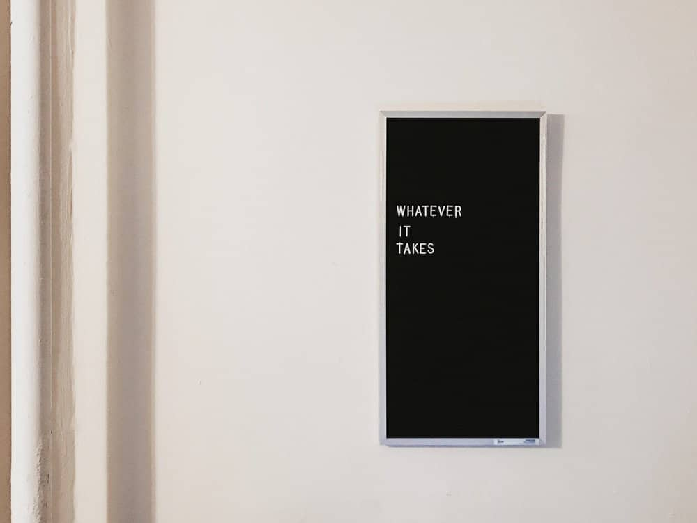 """Side Hustle - """"Whatever it takes"""""""